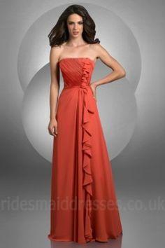 Bari Jay 419 Bridesmaid Dresses Best Price