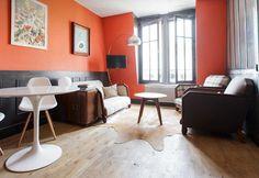 Een lang weekend in Parijs gepland? Overweeg een appartement te huren in plaats van peperdure hotelkamers. Wij vonden alvast vijf leuke adressen onder de €100: