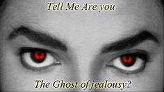 Michael Jackson Ghost of jealousy black & white picture Michael Jackson And Bubbles, Michael Jackson Lyrics, Michael Jackson Ghosts, Ghost Photos, King Of Music, The Jacksons, White Picture, Jealousy, Beautiful Eyes