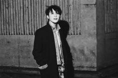 JYJ 김준수(XIA) 꼭 어제 앨범 트랙 공개 : 네이버 블로그