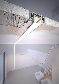 Architectural Lighting Design, Ceiling Light Design, Modern Lighting Design, Linear Lighting, False Ceiling Design, Interior Lighting, Modern Design, Modern Ceiling Design, Home Room Design