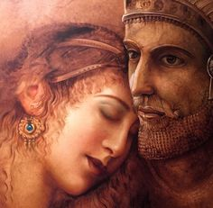 Cyrus the Great was fairly liberal and lived when ...