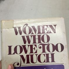 women who love too much --- [typography] + [words] Great Comet Of 1812, The Great Comet, Infp, Happy Sunday, Francoise Arnoul, Lavender Brown, Lily Evans, So Much Love, Statements