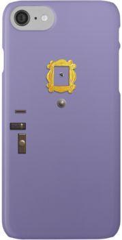 Friends door Tv Show phone case iPhone 7 Cases