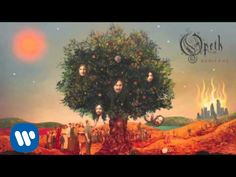 Opeth - The Lines in My Hand (Audio)