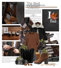 """""""Fall"""" by logogryphe ❤ liked on Polyvore featuring Coffee Shop, Chicwish, Alexander McQueen, Elizabeth and James, Thirstystone, philosophy, Czech & Speake, Charlotte Russe and Mulberry"""