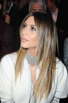 kim kardashian medium length haircuts - Αναζήτηση Google