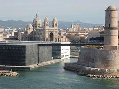 Le #MuCEM - #Marseille, France                              …