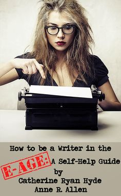 In case you find something helpful here: 12 dumb things writers do to sidetrack success ...