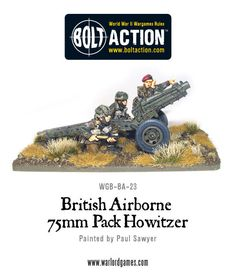 warlord games d-day firefight
