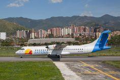 Satena ATR 72