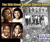 Remember These Four Little Girls  I pray that the souls of Denise McNair, Addie Mae Collins, Cynthia Wesley and Carol Robertson Rest In Peace for all eternity. God Bless each of you!!! And that's my Thought Provoking Perspective…