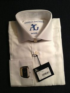 Angelo Galasso - Shirt