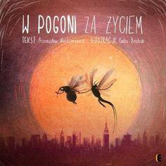 W pogoni za życiem - Przemysław Wechterowicz