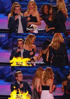 Josh Hutcherson Funny