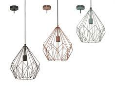 Lampe, Pendel Lampe, Loft lampe, Glødepærer