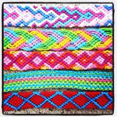 Love friendship bracelets? Get your My Friendship Bracelet Maker TODAY!!