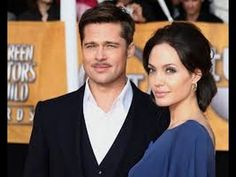 "Brad Pitt Comments on His and Angelina Jolie's ""Family Situation"""