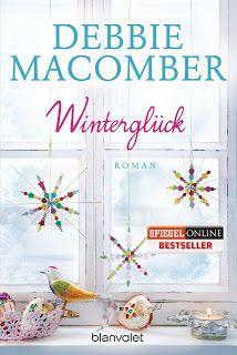 ~*Book Lounge-Lesegenuss*~: Gedanken zu ...→  Winterglück Rose Harbor-Reihe, B...