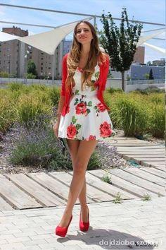 :)) #fashion #dress #summer