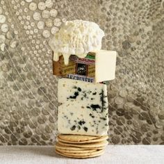 3 Monthly Cheese Selections (inc. delivery) from The Fine Cheese Co.