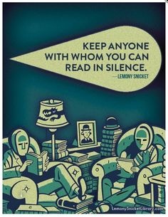 """thenovl: """" Today's advice from NOVL's Holiday GIF-t Guide? Fill your silent nights with the words of Lemony Snicket. All the Wrong Questions by Lemony Snicket WHO'S IT FOR: Technically, the middle. Reading Quotes, Book Quotes, Wise Quotes, I Love Books, Books To Read, Lemony Snicket, I Love Reading, Book Nooks, Intp"""