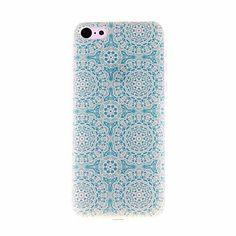 Light Blue Paper-cut Patroon PC Hard Case voor iPhone 5C  – EUR € 2.87 Paper Cutting Patterns, Cheap Iphones, Iphone 5c Cases, Light Blue, Accessories, Pastel Blue, Light Blue Color, Paper Cutting Templates, Jewelry