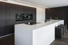 Beste afbeeldingen van modern keukenontwerp moderne keukens