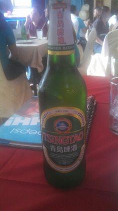 Birra china