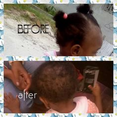Toddler's Hair Gets Cut Off At Daycare And They Have No Explanation  Read the article here - http://www.blackhairinformation.com/general-articles/news-stories/toddlers-hair-gets-cut-off-at-daycare-and-they-have-no-explanation/