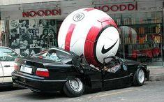 Die 10 verrücktesten Unfälle! Kopfball Pendel mal anders!