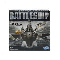 cool Board Game Battleship Kids Children Play Toys Fun Family Thinking game NEW! - For Sale