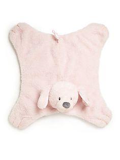 Gund Fluffy Comfy Cozy Puppy