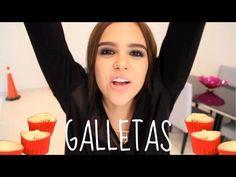 HAZ BOLITAS RELLENAS DE CHOCOLATE ♥ (FÀCIL) - Yuya - YouTube