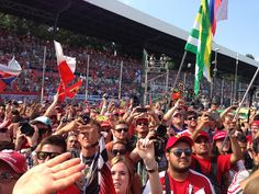 Advice on planning, tickets, travel and accommodation for rookie fans attending their first Formula One Grand Prix.