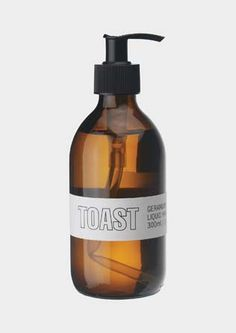TOAST HAND WASH | TOAST