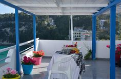 Studios Soula    Studios Soula offers pet-friendly accommodation in Alonnisos Old Town. Skiathos Town is 33 km away. Free private parking is available on site. There is also a kitchenette, equipped with a...