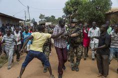 Anthropologie, dictature et société: comment un dictateur noir ou africain…