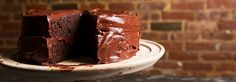 How to Make Chocolate Layer Cake | Tasting Table Recipe