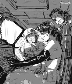 Metal Gear Solid Quiet, Metal Gear V, Metal Gear Games, Snake Metal Gear, Metal Gear Solid Series, Metal Gear Rising, Alita Battle Angel Manga, Mgs V, Gear Art