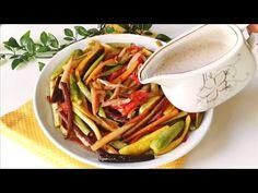 Bugün öyle güzel ve lezzetli bir salata sosu tarifimiz var ki anlatamam. Tarifi anlatırım da lezzeti anlatmaya kelimeler yetmez. Yakın zamanda öğrendiğim bu salata sosu tarifi bende bağımlılık yaptı resmen. Yediğim salatalarda sürekli bu sosu arıyorum. Bon Appetit, Green Beans, Food And Drink, Vegetables, Cooking, Ethnic Recipes, Kitchen, Vegetable Recipes, Brewing