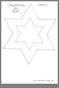 Jewish Crafts, Ramadan Crafts, Christmas Art, Christmas Decorations, Christmas Ornaments, Ornament Template, Crochet Leg Warmers, Numbers Preschool, Craft Projects For Kids