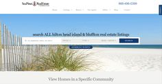 Search all real estate on the Hilton Head MLS covering all of Hilton Head Island and Bluffton, South Carolina in one, easy to use website. We are the original real estate company of the lowcountry with unmatched experience in helping you buy and sell pro