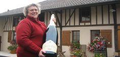 Champagne Bertrand LAPIE - Lac du Der