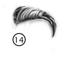 Hair - Male