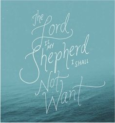 Images about 23rd psalm on pinterest psalm 23 psalms and sheep