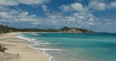 Bathway Beach, St. Patrick Parish, Grenada...VACATION!!! :D