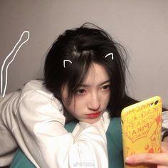 Ulzzang Korean Girl, Cute Korean Girl, Ulzzang Couple, Asian Girl, Ullzang Girls, Cute Girls, Cool Girl, Very Pretty Girl, Girl Korea