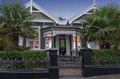 Our Plans - Villa and Bungalow House Plans