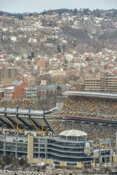 Heinz Field - Home of the Steelers